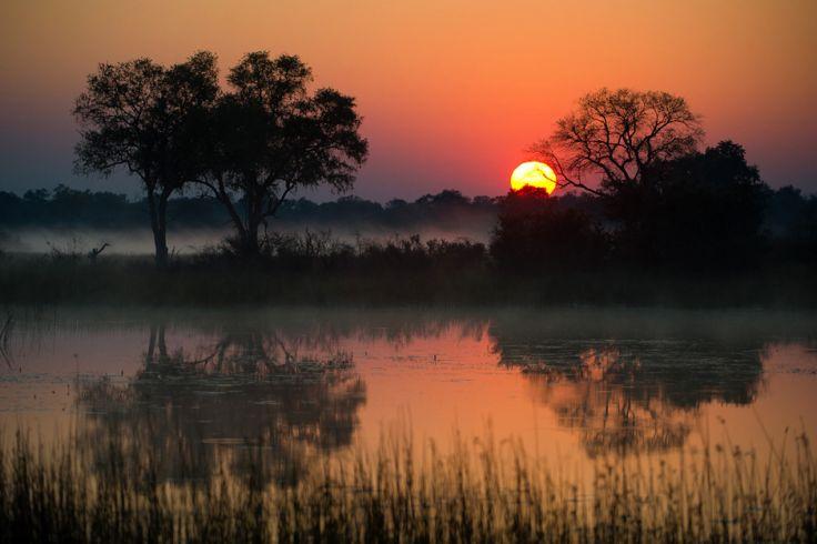 Little Vumbura - Delta de l'Okavango - Botswana