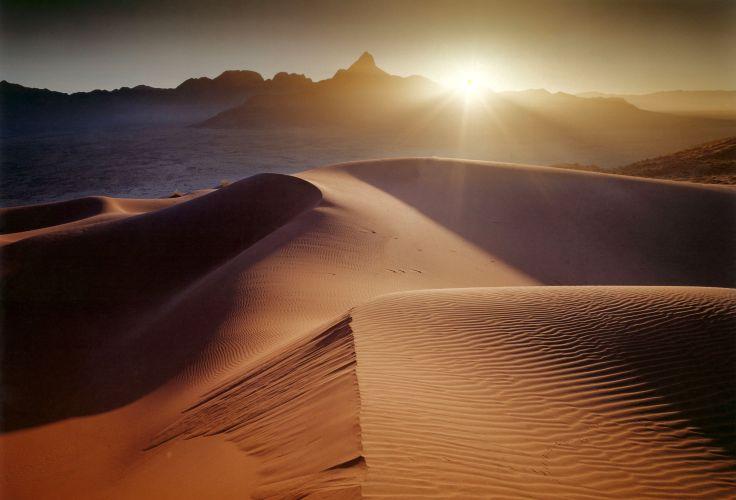 Tsaris Mountains - Parc national de Namib-Naukluft - Namibie