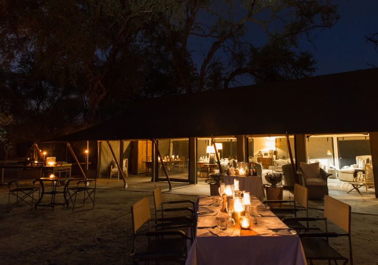 Khwai - Botswana