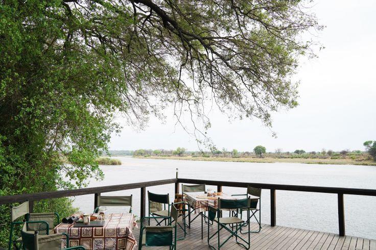 DIvundu - Namibie