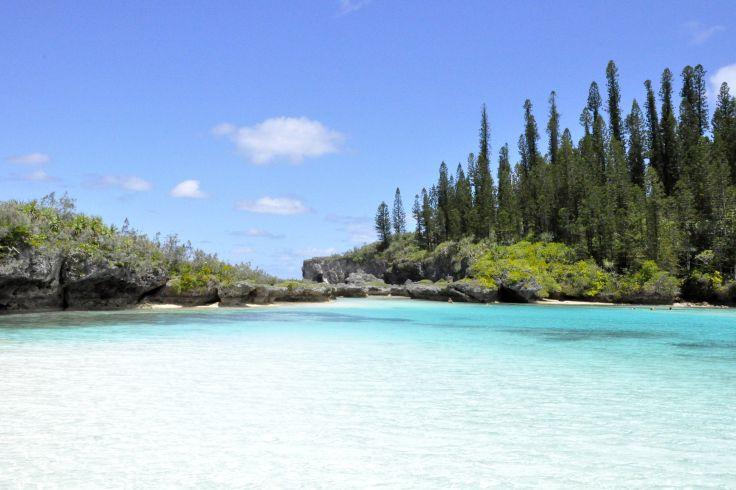 Ile des Pins - Nouvelle Calédonie