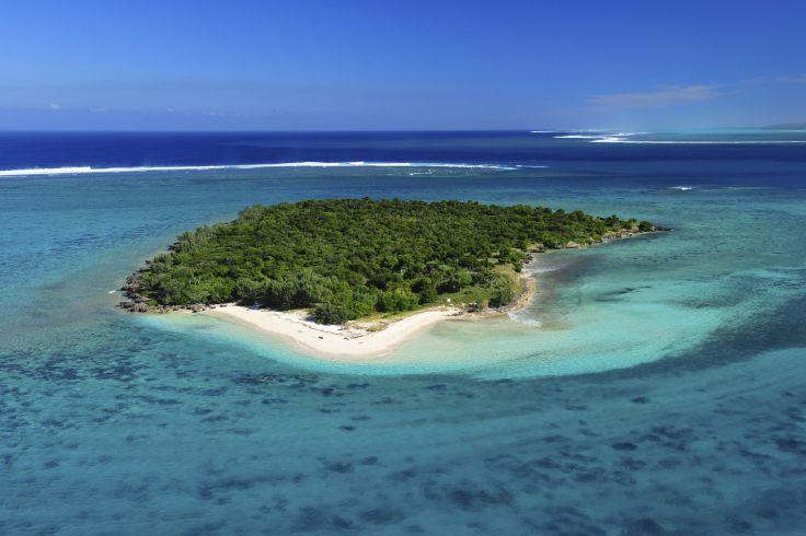 Bourail - Nouvelle Calédonie