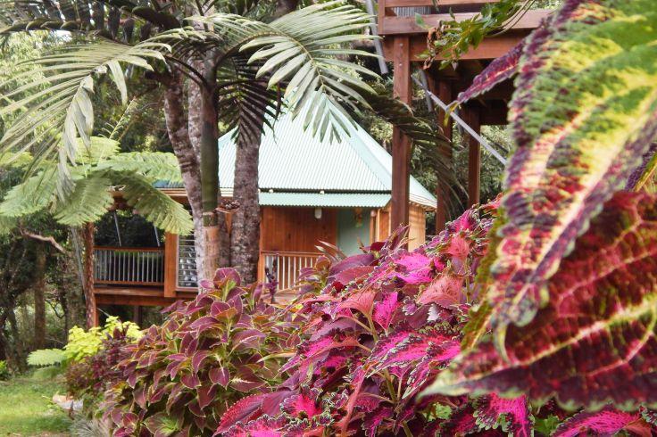 Hienghéne - Nouvelle-Calédonie