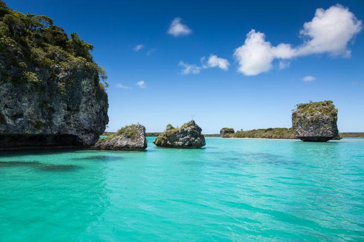 l'Ile des Pins - Nouvelle-Calédonie