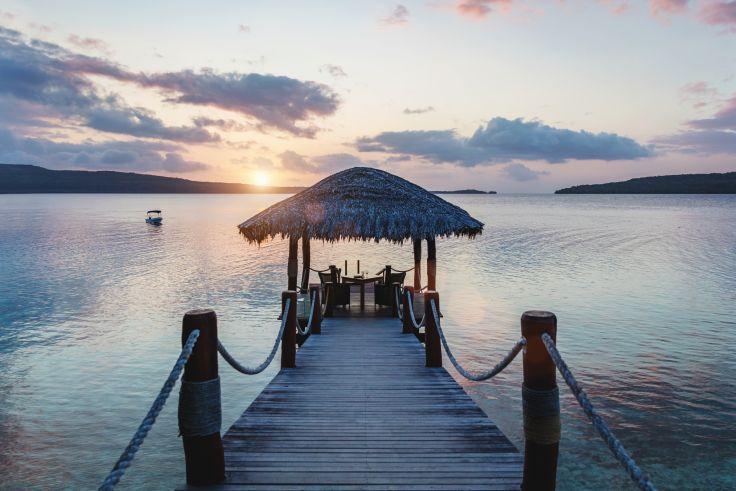 Efate - Vanuatu