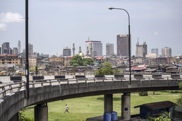 Lagos - Nigeria