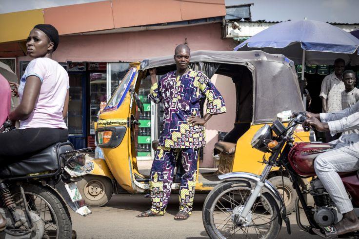 Service de rencontres à Lagos Nigeria
