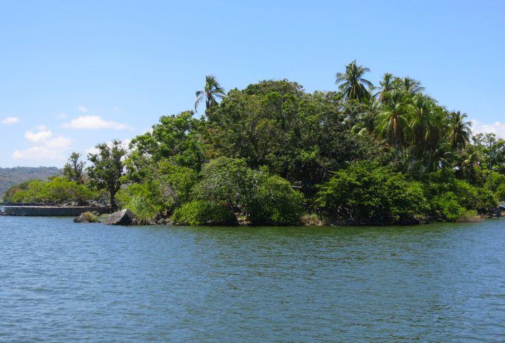 Las Isletas - Nicaragua
