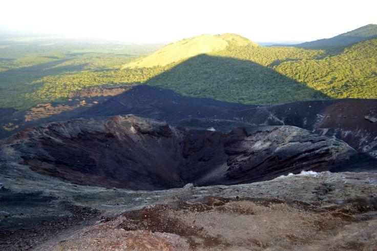 Cerro Negro - Nicaragua