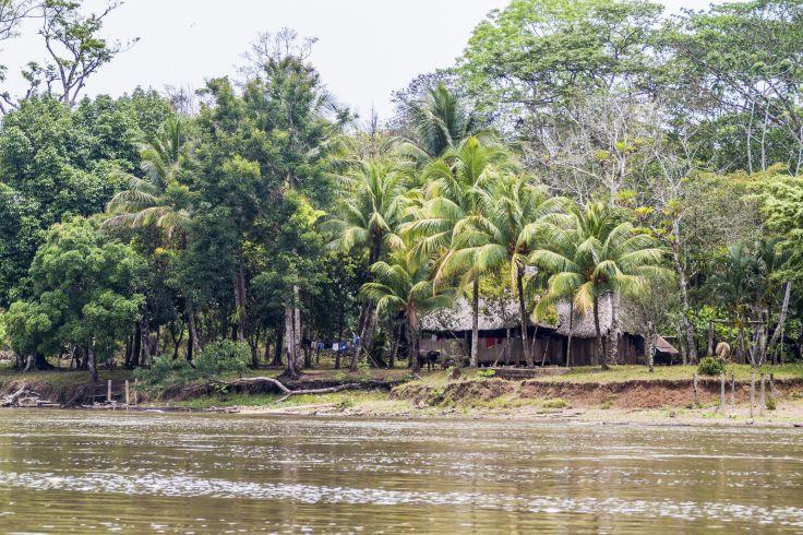 Rio San Juan - Nicaragua
