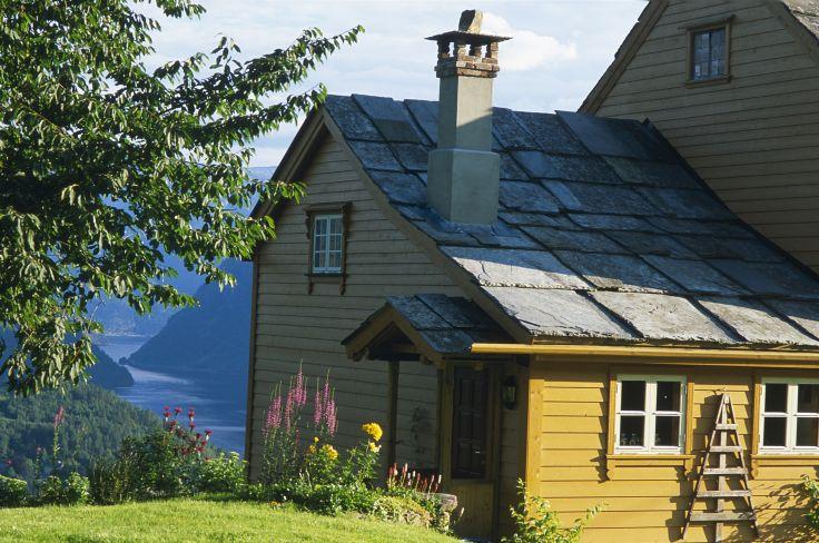 Norvège de charme