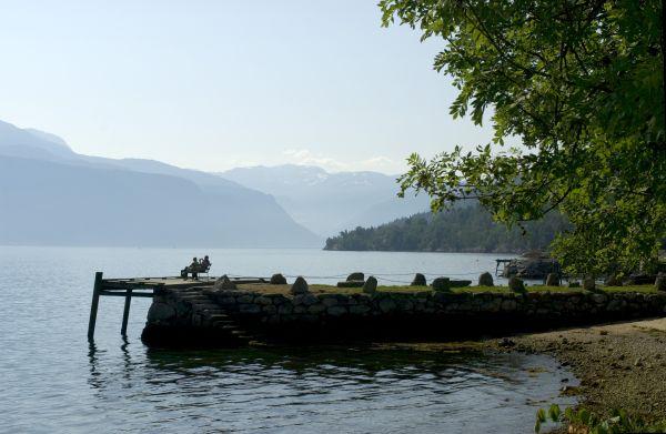 Norvège - Echappée dans les fjords