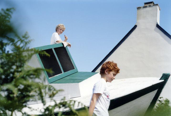 La Norvège en famille - Fun et Faune au pays des Fjords