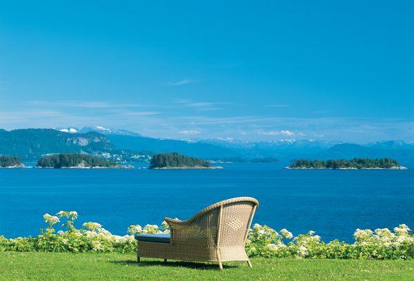 Solstrand Hotel - Parenthèse charme au bord du fjord