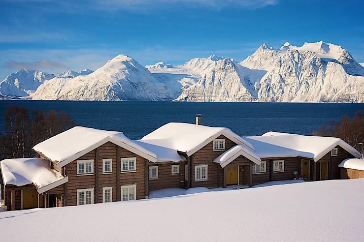 Olderdalen - Norvège