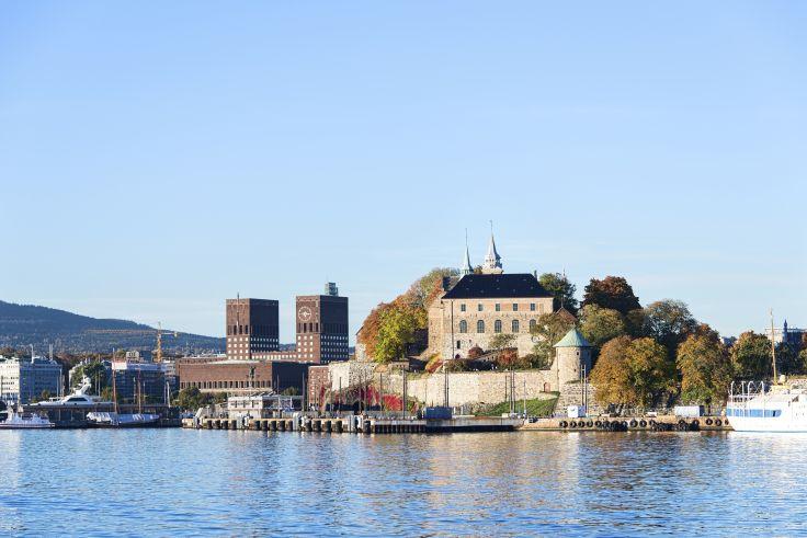 Oslo - Ostlandet - Norvège