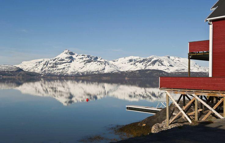 Norvège arctique - Ville & contrées sauvages du Grand Nord