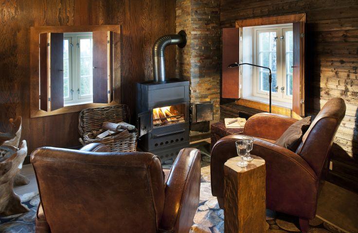 Norvège charme & cocooning - Quartiers d'hiver dans le Valdres