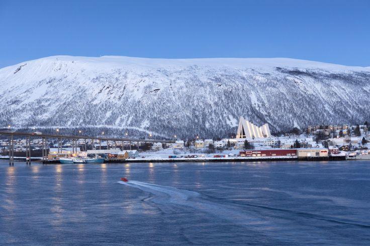 Tromso - Norvège