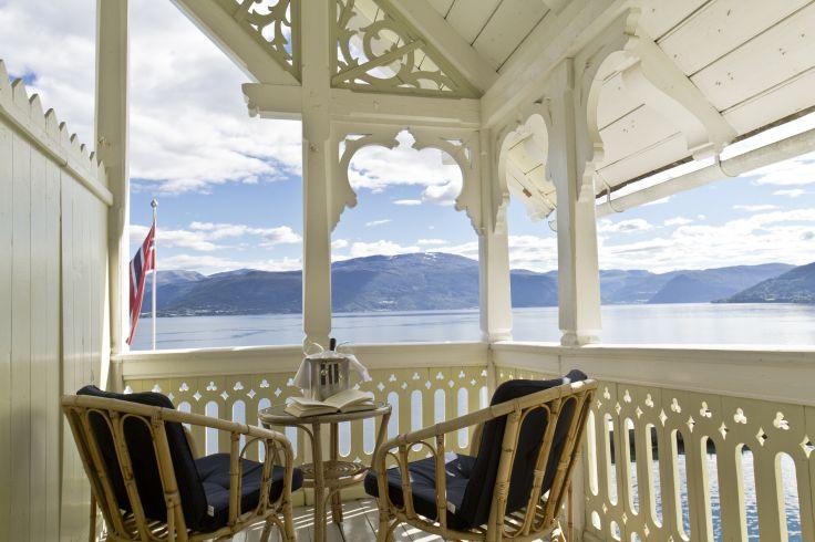 De Stavanger à Bergen - Des fjords en majesté