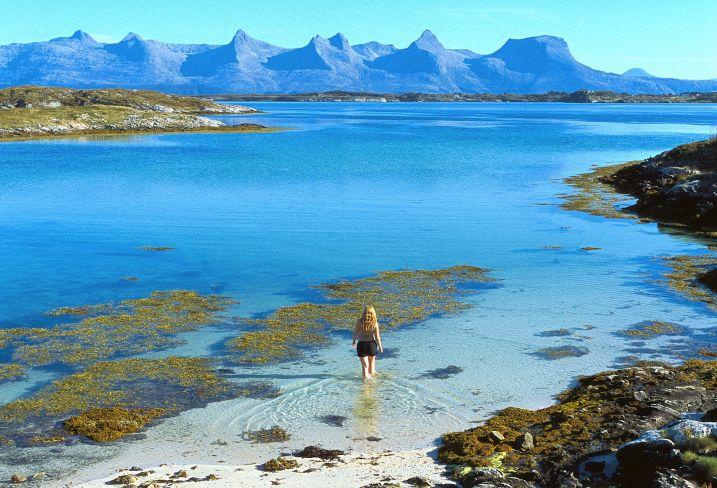La Norvège en famille - Fun & Faune au pays des Fjords !