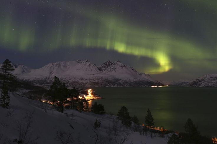 Uloybukt - Norvège