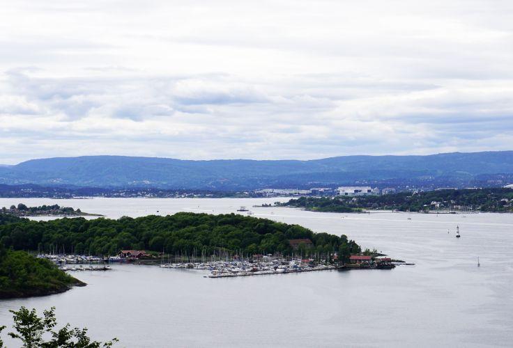 Hovedoya - Oslo