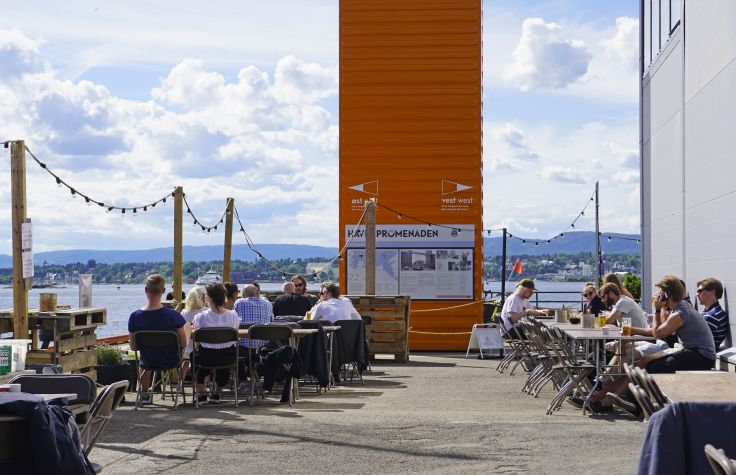 Vippa - Oslo - Norvège