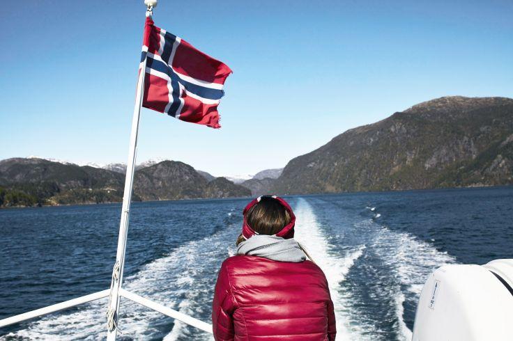 Bergen - Hordaland - Norvège