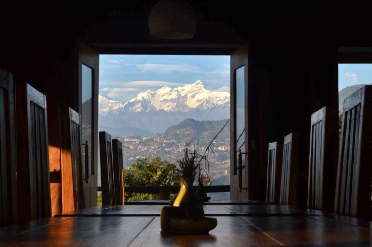 Gorkha - Népal