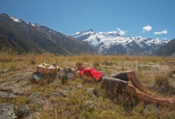 Un amour de Nouvelle Zélande