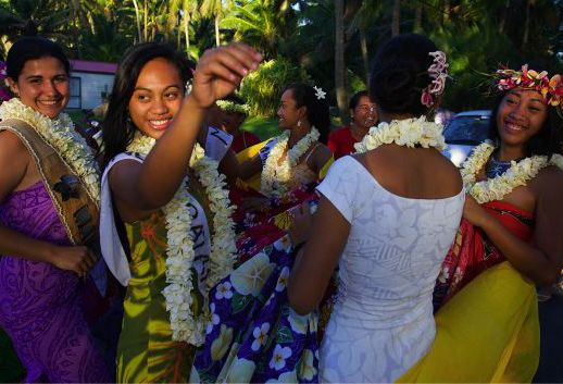 Nouvelle-Zélande et évasion polynésienne aux Iles Cook