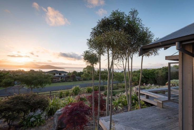 Rotorua - Ile du Nord - Nouvelle Zélande