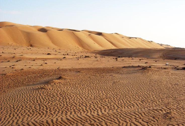 Dhofar - Oman