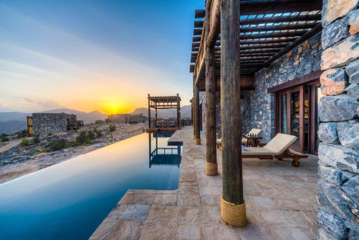 Jabal al Akhdar - Oman
