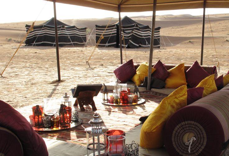 Wahiba Desert - Oman