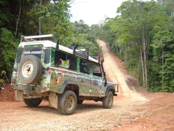 Sur Mesure au Panama : Aventure en pays Wounaan et Kuna