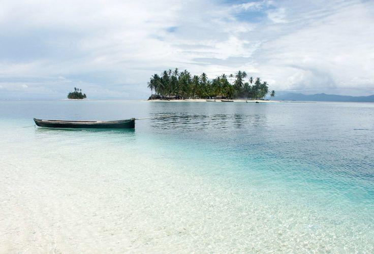 San Blas Darien - Bocas del Toro - Panama