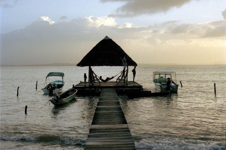 Du Pacifique aux Caraïbes - Le Panama en hôtels de charme