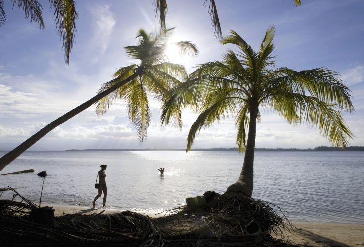 Province de Bocas del Toro - Panama