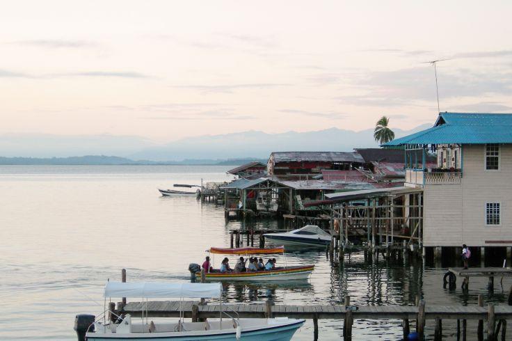 Province de Chiriqui - Panama