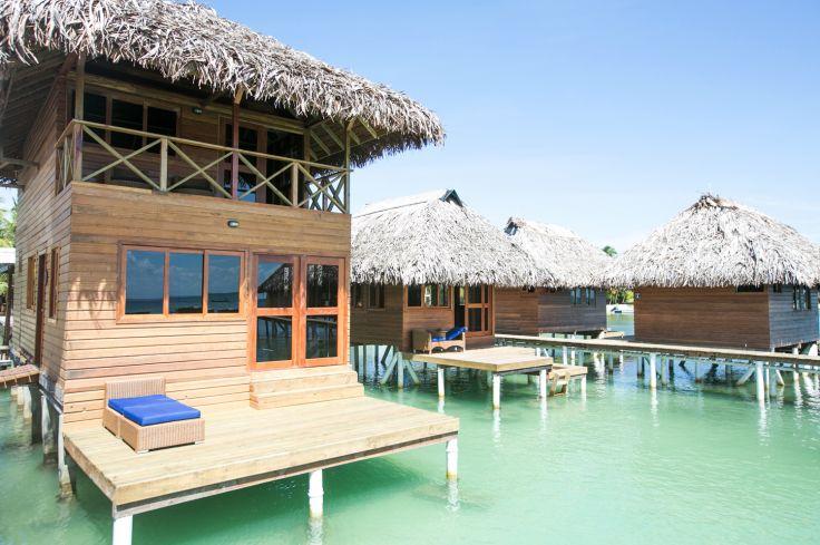 Azul Paradise (Double Bungalow) - Bocas del Toro - Panama