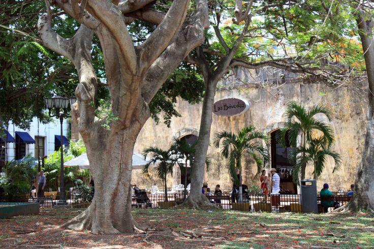 Panama City - Casco Viejo - Panama