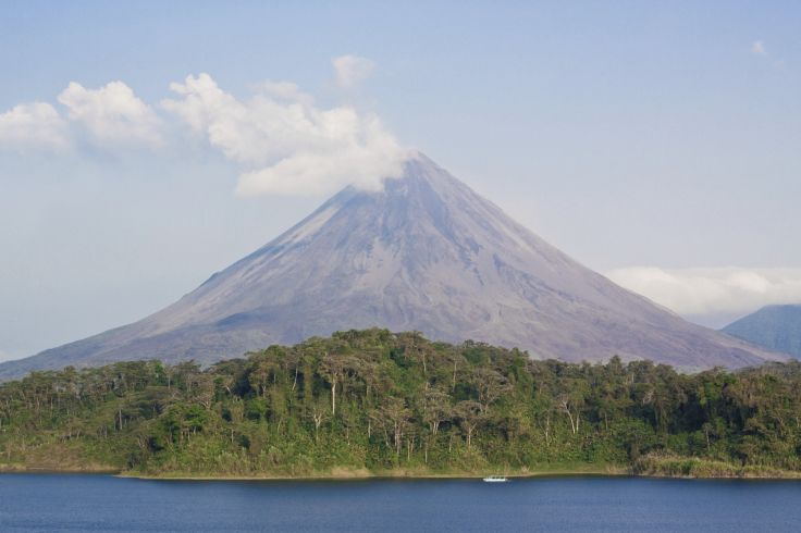 Arenal - Alajuela - Costa Rica