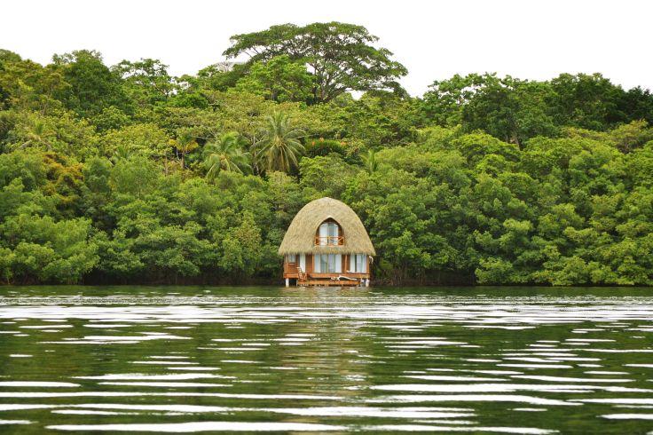 Région de Boquete - Panama
