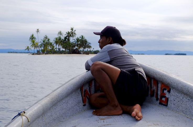 Archipel San Blas - Panama