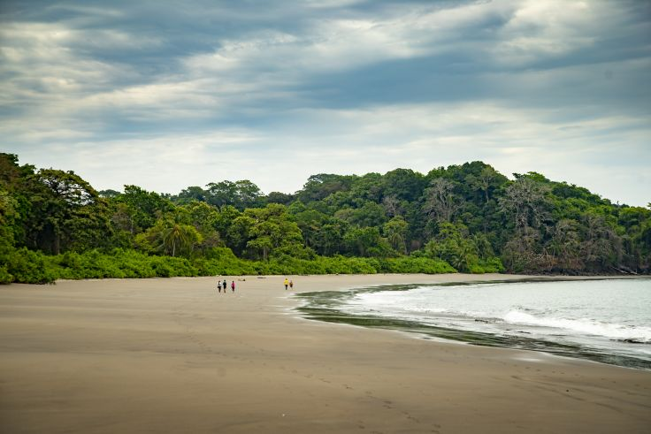 Boca Chica - Panama