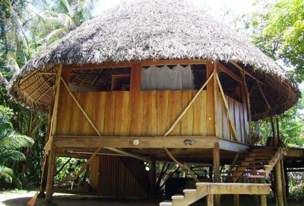 Sur Mesure au Panama : Ma cabane au Panama
