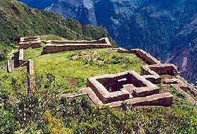 Sur Mesure au Pérou : Choquequirao, un trekking à Cuzco