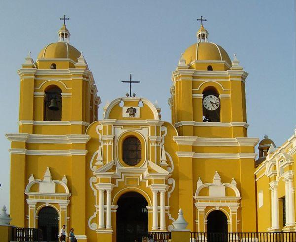 Sur Mesure au Pérou : Direction Nord-Pérou, sur les pas d'Hemingway